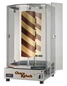 Choco Kebab frozenbar
